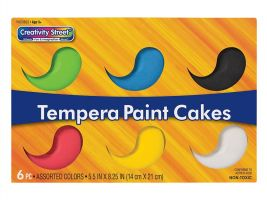 Creativity Street® Tempera Cakes