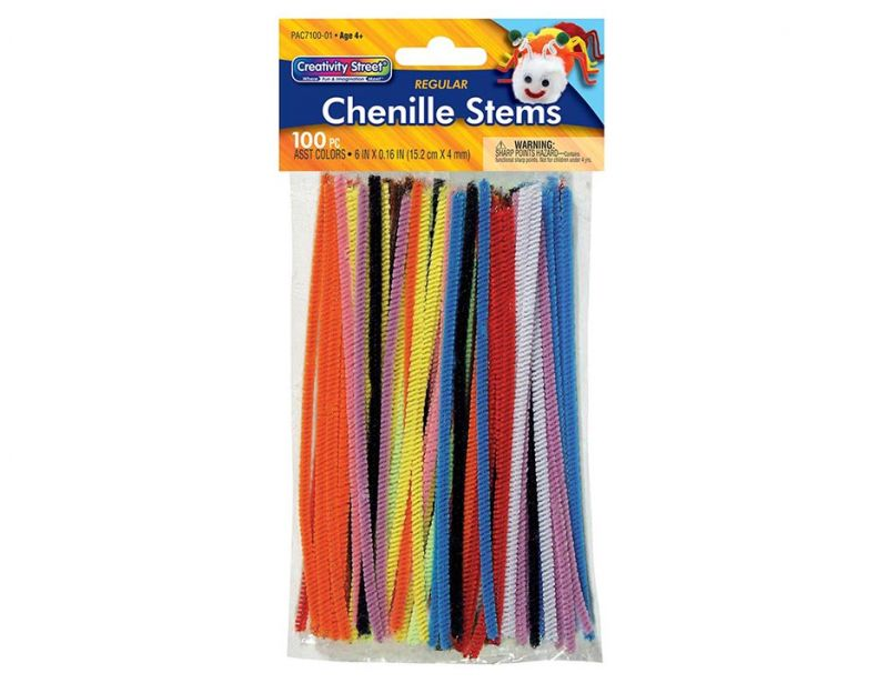 Creativity Street® Regular Stems