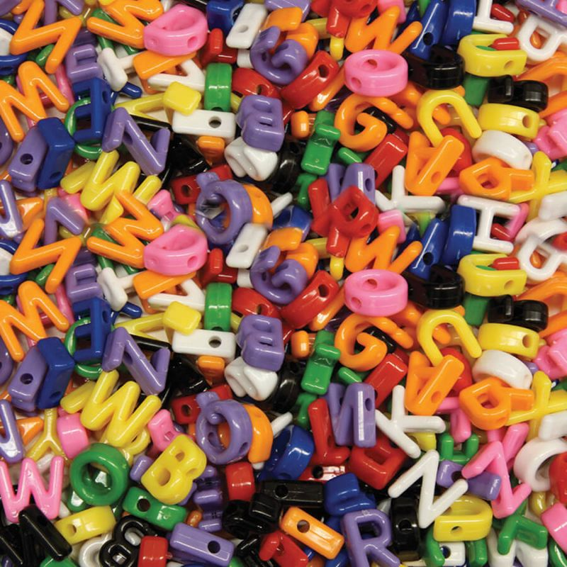Creativity Street® Shaped Beads
